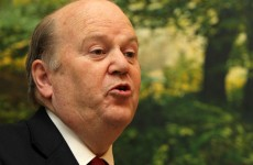 Government income for 2012 to fall short of Budget target