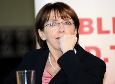Former junior minister Róisín Shortall was entitled to over €33,000 in severance pay after quitting - but has asked officials not to give her any of it.