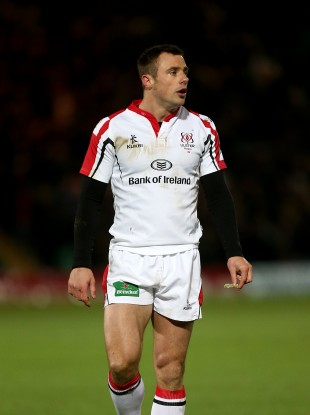 Tommy Bowe will undergo surgery later this week.