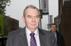 Seán Quinn to be released from jail for 3 days over Christmas
