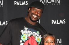 The name of Shaquille O'Neal's new vodka brand is kind of amazing