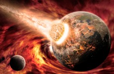 12 possible causes of the Irish End Of The World