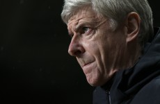 'We are united at this club' — Wenger committed to Arsenal, he insists