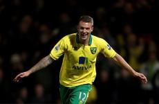 Irish Eye: Pilkington does it again for Norwich