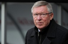 'I'm not like Newcastle – a wee club in the North East' — Ferguson hits back at Pardew jibe