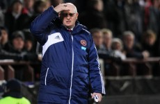 Hearts given extended transfer ban