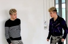 WTF Jedward Video of the Day