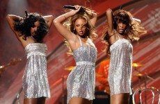 LISTEN: Here's the new Destiny's Child song