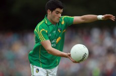 Leitrim appoint Mulligan as new captain