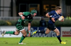 Opinion: Wolfhounds squad offers exciting glimpse of Irish rugby's future