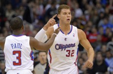 LA Clippers only the 3rd team in NBA history to record unbeaten month