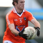 In late 2007, Dyas joined Collingwood after being a senior panellist with Armagh. He stayed with the club until the end of 2009 when after injuries and homesickness had affected his progress, he returned home.