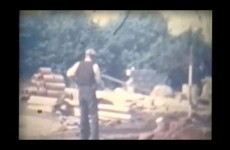 Before the Boom: building houses in Kilbarrack, 1951