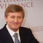 What he does: Russian oligarch with massive investments in natural resources. (Image: Wikipedia)
