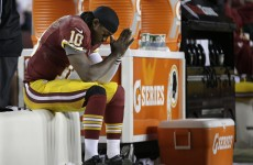 The Redzone: Wild-Card weekend finishes with a whimper