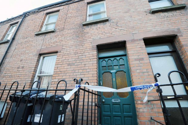 Drumcondra Ireland  City new picture : Gardaí find man's body in Drumcondra house · TheJournal.ie