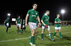 Ireland U20s endure narrow loss to Wales in Six Nations opener