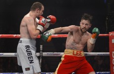 Save the date? Matthew Macklin calls out Andy Lee for 11 May fight
