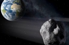 Asteroid to pass Earth at 'remarkably close distance'