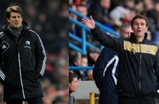 Capital One Cup final: How do the managers match up?