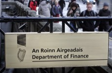 Exchequer figures show slight fall in government income in January