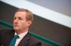Taoiseach in Brussels for European budget talks