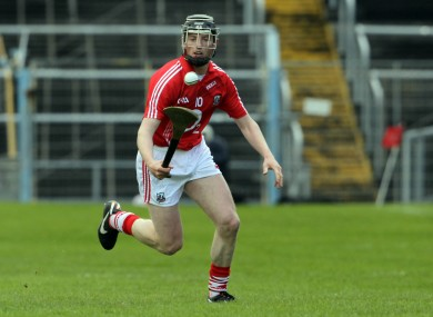 Jamie Coughlan starred for CIT tonight.