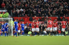 POLL: Have United now effectively won the Premier League title?