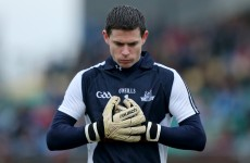 Stephen Cluxton confirmed as new Dublin captain after defeat of Cork at Croke Park
