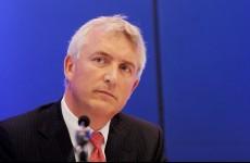 AIB recorded pre-tax loss of €3.8 billion in 2012