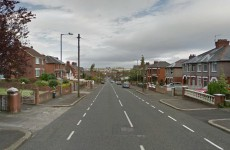 Police 'dealing with mortar-type device' in Belfast