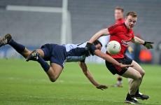 McManamon goal helps Dublin overcome Down