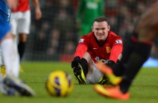 Report: Wayne Rooney could still leave Manchester United