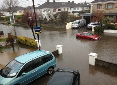 Beech Drive, Dundrum. Is this your photo? Email us your name and we'll credit you!