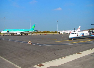 Ireland West Airport at Knock