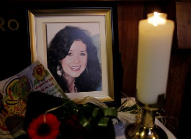 The man accused of the rape and murder of Jill Meagher is to stand trial on 30 September (file photo).