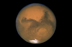 Life on Mars: it was possible