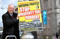 Almost 60,000 property tax returns made
