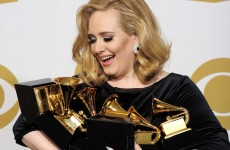 13 reasons why we want to be friends with Adele