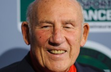 'Women can't compete in Formula 1′ insists racing icon Stirling Moss