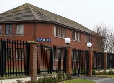Balbriggan Garda Station