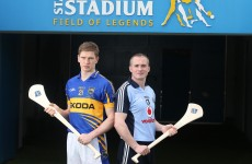 Tipp make 5 changes, O'Driscoll in for Cork U21s
