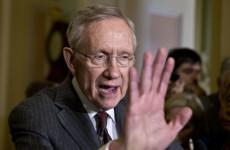 US Senate agrees to debate landmark gun law