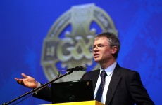 Campaign to reform Irish organ donation practices spearheaded by GAA pundit Brolly