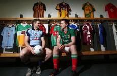 O'Connor and McManamon gear up for semi-final showdown