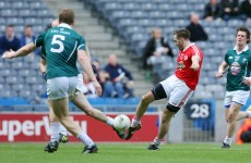 Division 1 FL: Tyrone reach final, after hard-fought defeat of Kildare