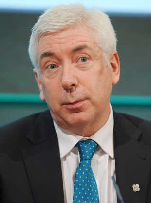 Minister of State Alex White (file photo)