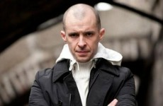 What's on Nidge from Love/Hate's iPod?