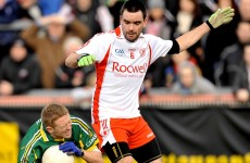 7 Kerry Tyrone matches to remember