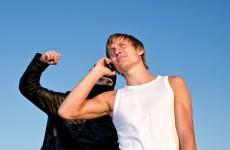 8,000 mobile phones stolen in first half of 2012